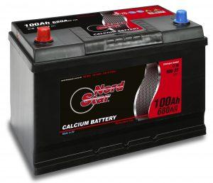 334/250 Nordstar Car Battery-0
