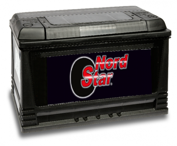 663 Nordstar Heavy Duty Commercial Battery-0