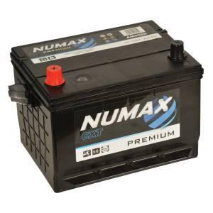 AM058R American Car Battery-0