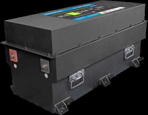 48V 200AH Relion Lithium Ion Battery RB48V200-0