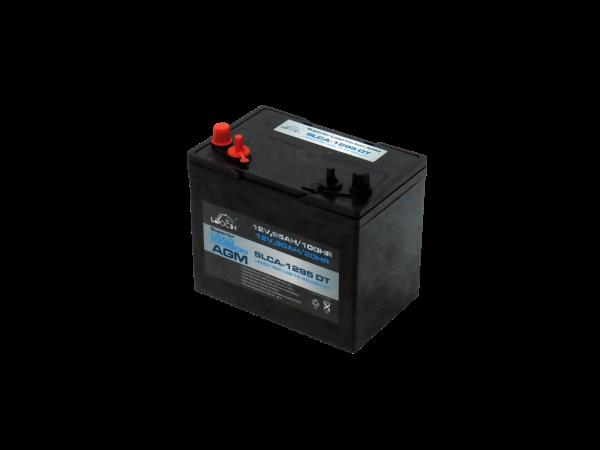 12V 160AH Leoch AGM Superior Lead Carbon Deep Cycle Battery (SLCA-12160)-0