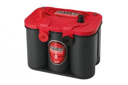 Red Top RTU 4.2 Optima Battery-0