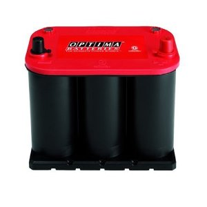 Red Top RTR3.7 (8035-255) (35-720) (8020-164) Optima Battery-0