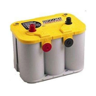Yellow Top YTU 4.2 Optima Battery-0