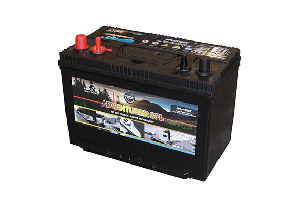 641 Leoch Commercial Battery-0