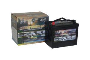 12V 85AH Leoch Adventurer Leisure Battery (SFL85)-0