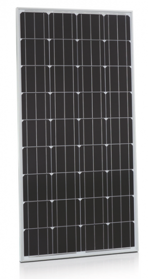 150W Xplorer German Cell Solar Panel-0