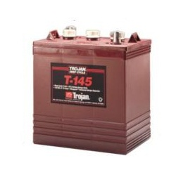 Trojan T145 Deep Cycle Battery-0