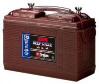 12V 30XHS Trojan Deep Cycle Battery-0