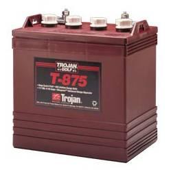 T875 8 Volt Trojan Deep Cycle Battery-0