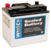 MX5E Ultra Plus Car Battery -S46A24L-0