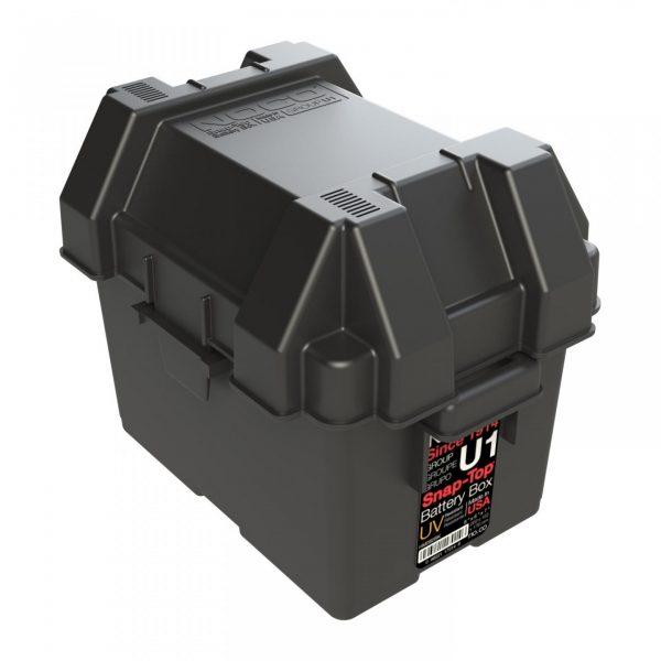 NOCO Group U1 Battery Box HM082BK-0