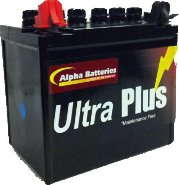 896/U19R Ultra Plus Lawnmower Battery (Y60N24.A)-0