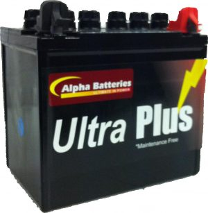 895/U19L Ultra Plus Lawnmower Battery (Y60N24LA)-0