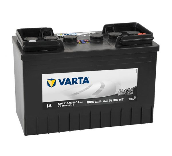 648 Varta Commercial Battery-0