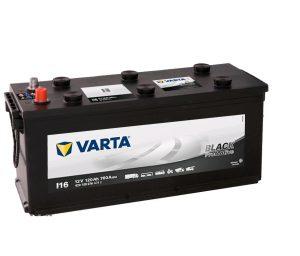 627 Varta Commercial Battery (I8) (620045068)-0