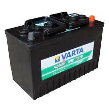 12V 110AH Varta Hobby Leisure Battery A28 (813 010 000)-0