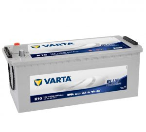 629 Varta Commercial Battery (M8) (670103100)-0