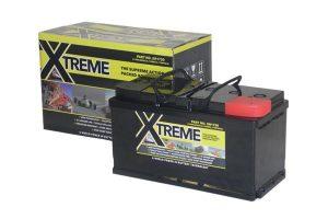 12V 110AH Xtreme AGM Leisure Battery (XR1750) NCC Class A-0