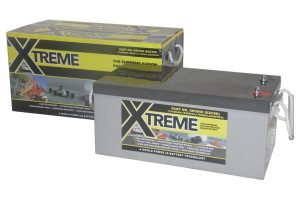 12v 220AH Xtreme AGM Leisure Battery (XR4000)-0