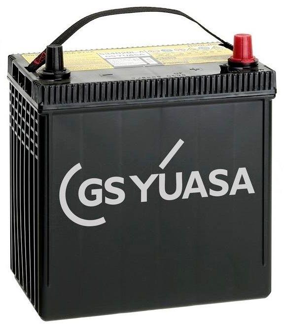 12v Yuasa Hj-s34b20l-a Auxiliary Agm Car Battery-0