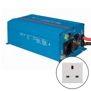 Victron Energy 1200W(VA) Phoenix Pure Sine Inverter - PIN121220400-0